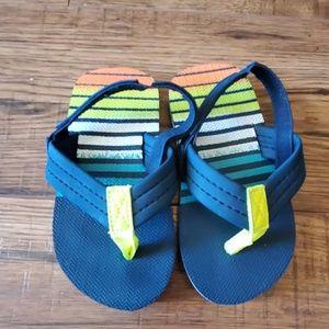 wonder nation Shoes - Wonder Nation sandals